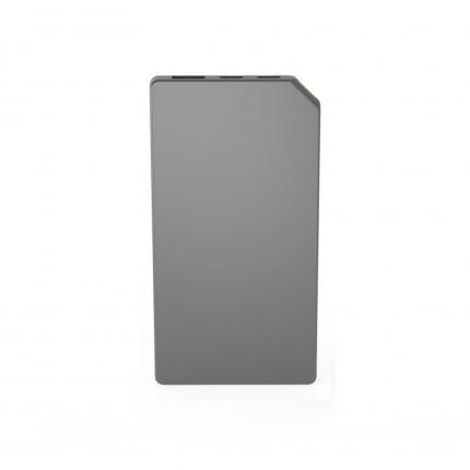 Aluminiowy PowerBank Grafitowy