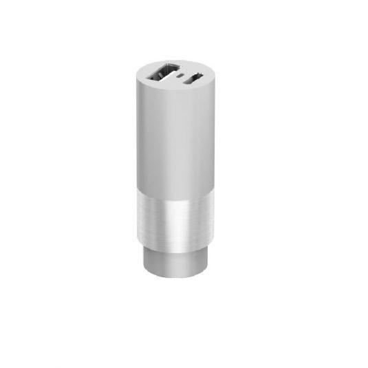 ładowarka samochodowa USB-C