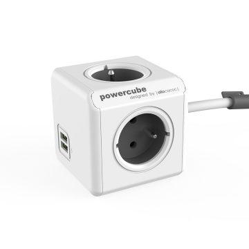 powercube-extended-usb-szary
