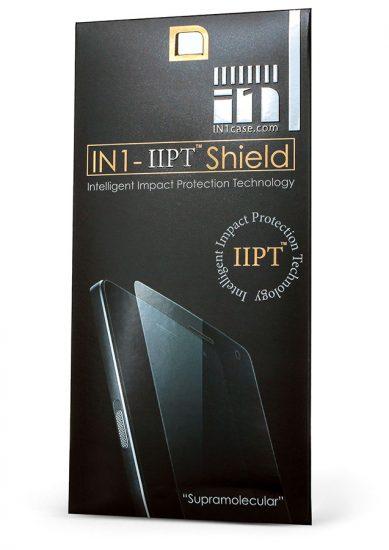 Supramolekularna folia ochronna na telefon IN1 Nano Shield IIPT